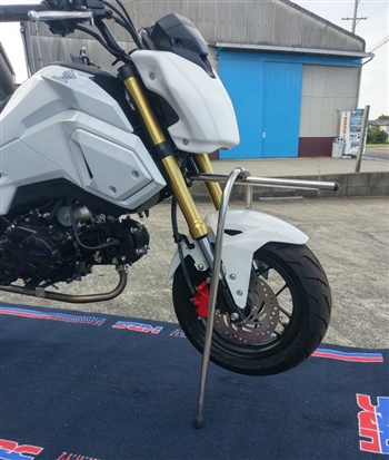 One-touch stand - Honda GROM