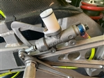 Mini brake reservoir - Honda