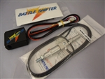 BATTLE KART SHIFTER (EXTENSION) 250cc Twin cylinders