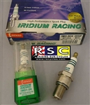 DENSO IRIDIUM RACING NSR 50 95- - Replaces NGK R6385-8P
