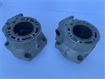 Honda RS250 (NX5) cylinders (pair) - used