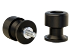 27-3100 - 10mm Swingarm Spool Sliders - Std