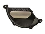 60-0750LB - WoodCraft,  BMW S1000RR, Left, Black Engine Covers