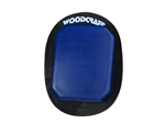 Blue Woodcraft Klucky Pucks, Set of 2