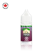 7 Daze - Reds Apple *Berries* 60ml