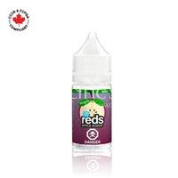 7 Daze - Reds Apple *Berries* (Iced) 60ml