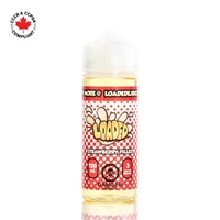 LOADED 60ml - Strawberry Filled