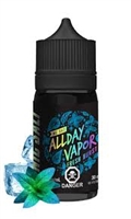 ALLDAY VAPOR Nic Salt 30ml - Fresh Burst