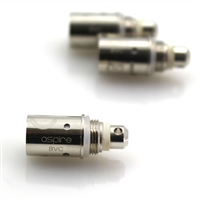 Aspire Bottom Dual VERTICAL Coil (BVC) Atomizer Heads
