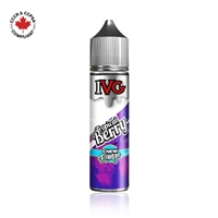 IVG Chew 60ml - Tropical Berry