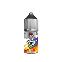 IVG Salts 30ml - Mixed Blast (Rainbow Blast Menthol)