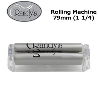 Randy's 79mm Cigarette Rolling Machine