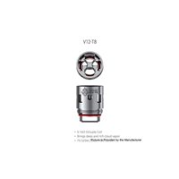 SMOK TFV12 T8 Coil 0.16ohm - CLEARANCE