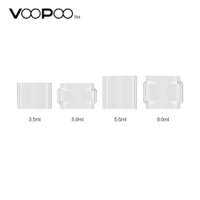 VOOPOO Replacement Glass Tube for UFORCE Series