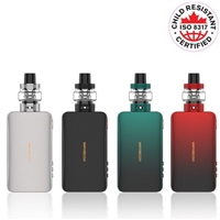 Vaporesso GEN S with GTX Tank 22C [CRC Version]