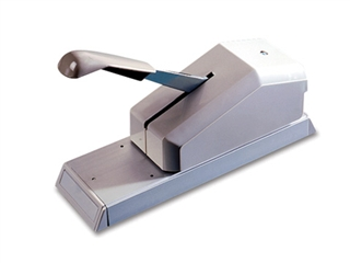Addressograph Bartizan 871 Anvil-Dater