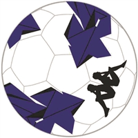 Kappa Giani Futsal Ball