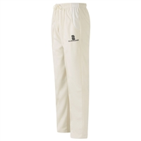 5. Match Trousers (youth)