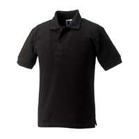 Performing Arts Polo Shirt for Production Dept.