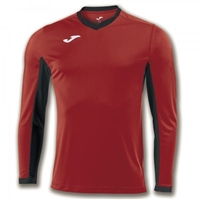 1.Home Match Shirt LS (youth sizing)