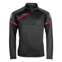 2.Half Zip Top (adult sizing)