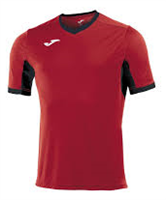 1.Home Match Shirt SS (adult sizing)