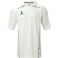 1. Youth Century Match Shirt (Relaxed Fit)