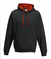 1.Hooded Sweatshirt (Adult)