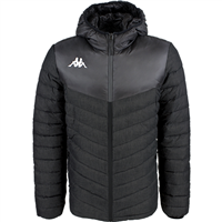 7. Padded Jacket