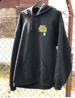 2.Help Delete Cancer Hoody (adult)