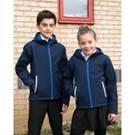 Childrens Softshell Jacket
