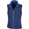 Ladies Lite Softshell Gilet