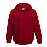 3. HOODY with ZIP(adult)