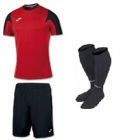 1.Training Kit Package (youth sizing)