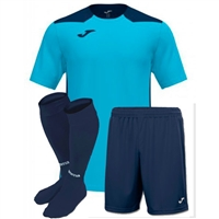 1. Players Training Set (youth)