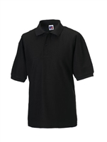 1. Club Polo Shirt