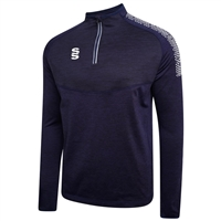 5.Quarter Zip (youth)