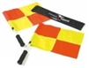 Referees Assistant Flag Set