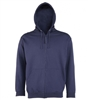 Hooded Zipped Sweatshirt (kids)