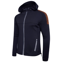 5. Dual Full Zip Jacket (Junior)
