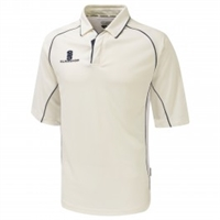 1. Premier 3/4 sleeve Shirt (Adult)