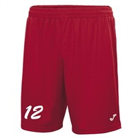 4. Training Shorts