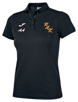 2. Ladies Polo Shirt