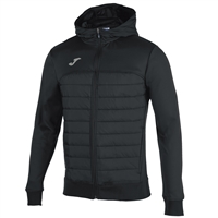5. Berna Windbreaker Jacket