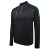 4.Adult Dual 1/4 Zip Top