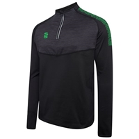 4.Youth Dual 1/4 Zip Top