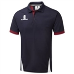 6.Youth Club Polo (Regular Fit)
