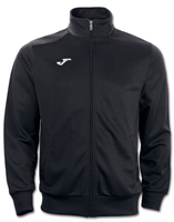 5. Full Zip Tracktop