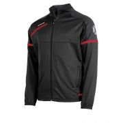 5.Poly Track Top (adult sizing)