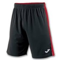 2. Match Shorts (youth)